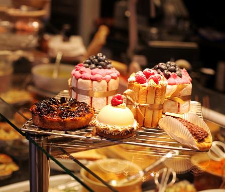 Bon Appétit – mlsejte jako pravý Francouz!