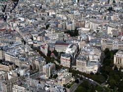 Bydlení v Paříži