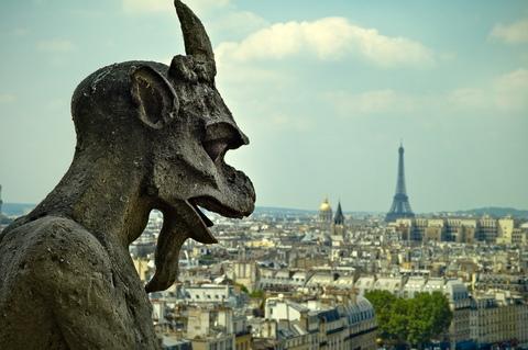 Paříž – základní informace