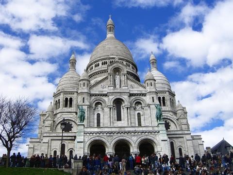 Bazilika Sacré-Cœur