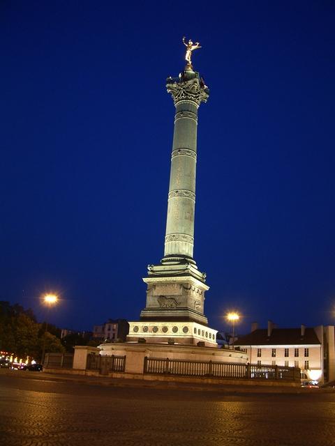 Náměstí Bastilly