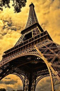 Se psem do Paříže