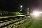 vlakem